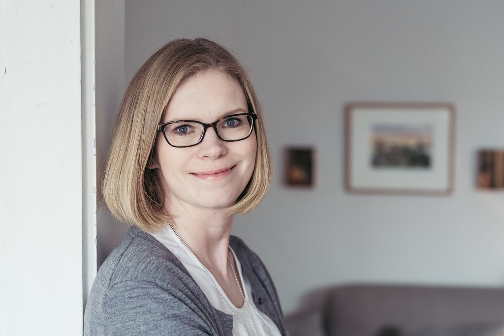 Ulrike Alt Loslass-Coach