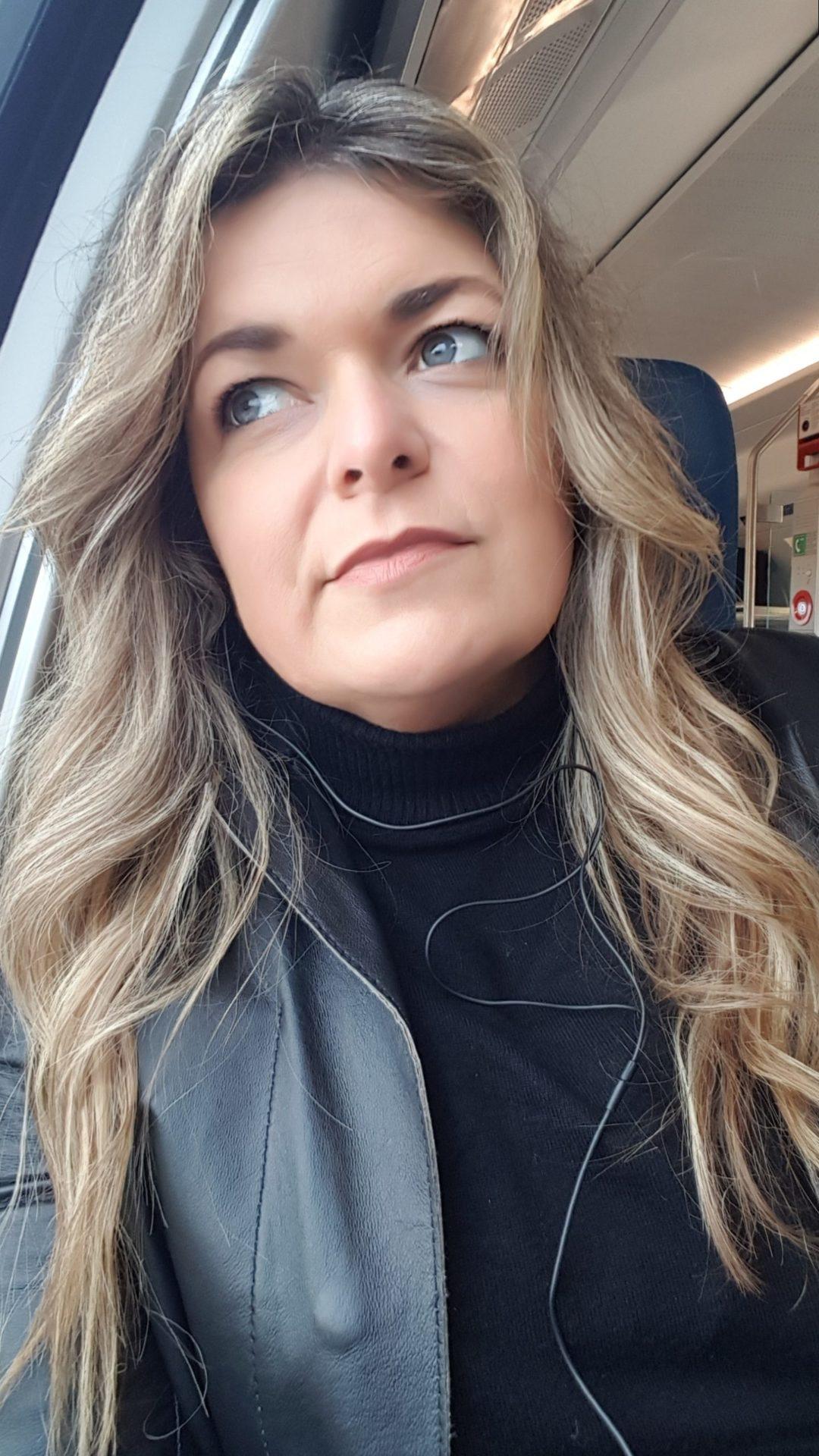 Claudia Hinterauer